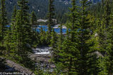 Mills Lake, Glacier Gorge, Rocky Mountain National Park, RMNP, Glacier Creek