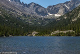 Pagoda Mountain, Spearhead, Mills Lake, Glacier Gorge, Rocky Mountain National Park