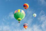 Albuquerque Balloon Fiesta, Hot Air Balloon, New Mexico
