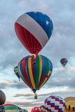 2014 Albuquerque Balloon Fiesta, Albuquerque, New Mexico