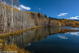 Telluride, Colorado, Reflections