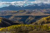Lizard Head Peak, San Juan Mountains, Telluride, Colorado