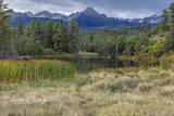 Mount Sneffels, Ouray County, Colorado