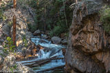 Big Thompson River, Odessa Gorge, Rocky Mountain National Park
