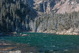 Emerald Lake, RNMP, Rocky Mountain National Park, Colorado