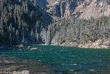Emerald Lake, RNMP, Rocky Mountain National Park, Colorado