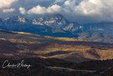 Sneffels Range, Owl Creek Pass, Colorado