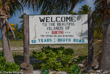Enyu Airstrip, Bikini Atoll, Marshall Islands