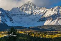 Wilson Peak, San Miguel County, Colorado