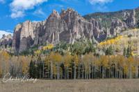 Owl Creek Pass, Ridgeway Colorado, Blue Mesa Reservoir, Montrose Colorado, Gunnison Colorado,