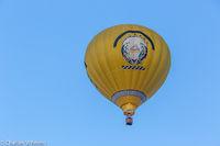 Albuquerque Balloon Fiesta, 2013, Hot Air Balloons, Mass Ascension
