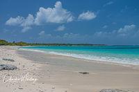 Bikini Atoll, Bikini Atoll Beach, Marshall Islands