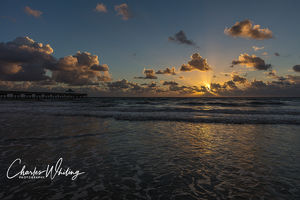 Sunrise, Deerfield Beach, Florida
