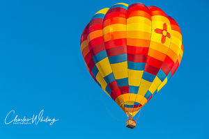 New Mexico State Balloon