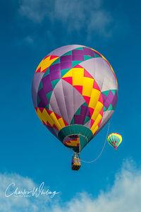 Racing Balloon