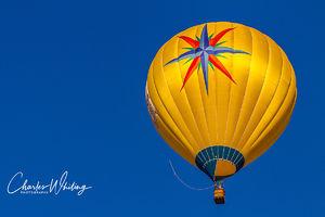 Starburst Balloon