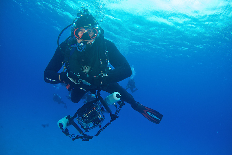 SCUBA, Underwater Photography, Turks and Caicos Islands, photo