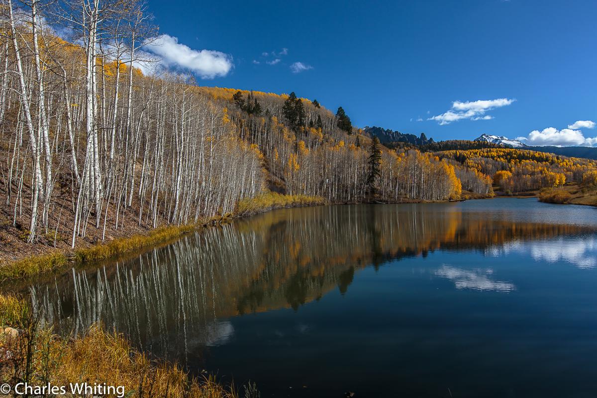 Telluride, Colorado, Reflections, photo