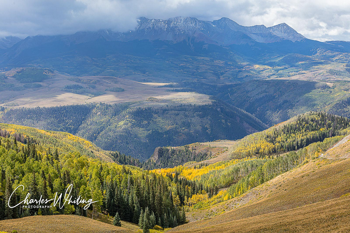 Lizard Head Wilderness, Ridgeway, Colorado, photo